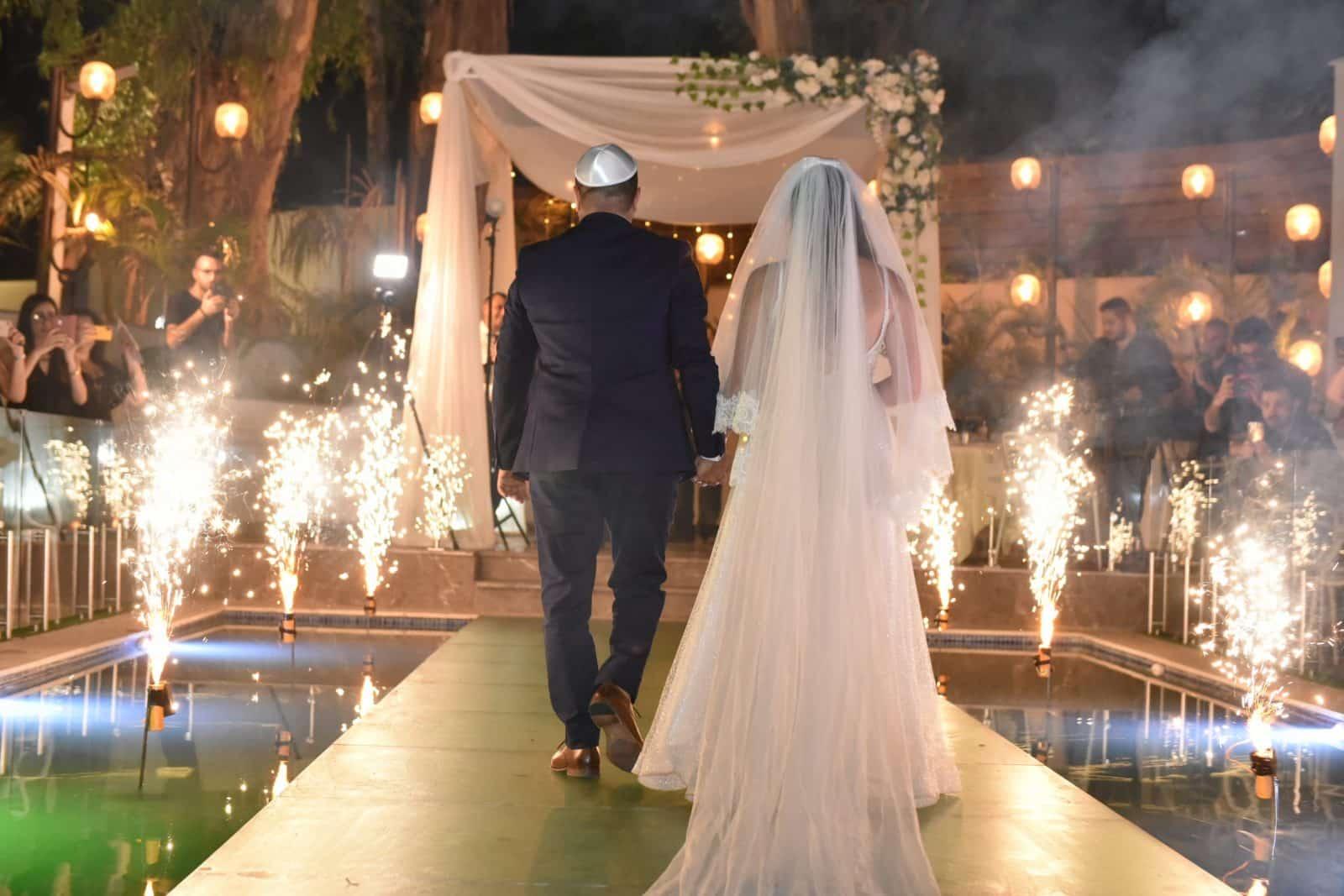 הפקת חתונות חופה